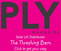 Click to buy PLY Magazine
